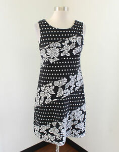 f2555f205657 Image is loading Maeve-Anthropologie-Effemy-Floral-Jacquard-Polka-Dot-Dress-