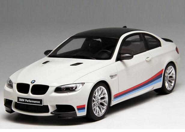 1 18 GT Spirit BMW M3 E92  Die Cast Model Limited 1500 PCS