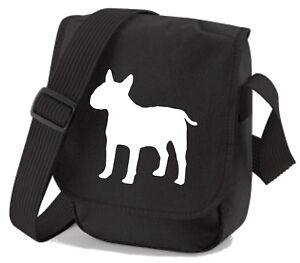 English-Bull-Terrier-Reporter-Bag-Dog-Walkers-Shoulder-Bags-Birthday-Xmas-Gift