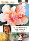 Lee Hammond's Lifelike Drawing in Colored Pencil by F&W Publications Inc (DVD video, 2011)