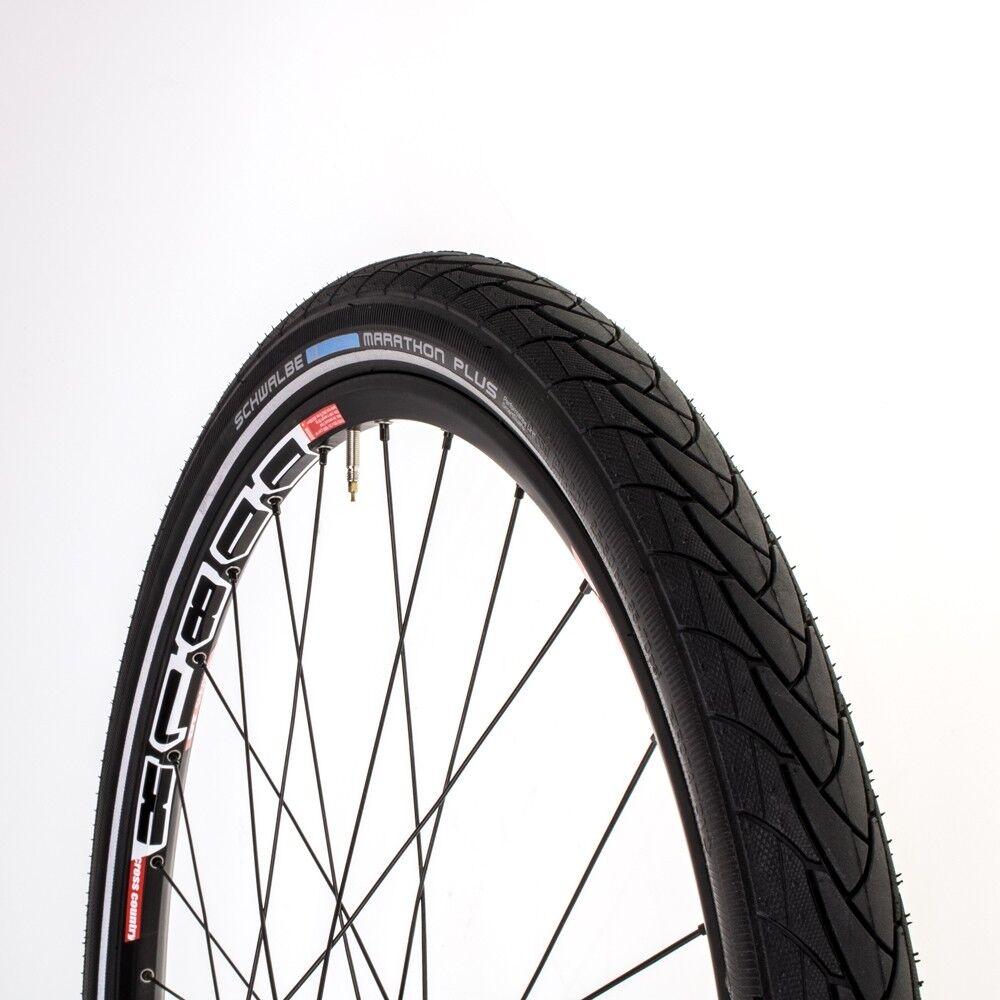 New Schwalbe Marathon Plus Tire 26x2.0