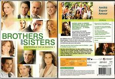 BROTHERS AND SISTERS -  Intégrale saison 1 - Coffret Digipack - 6 DVD