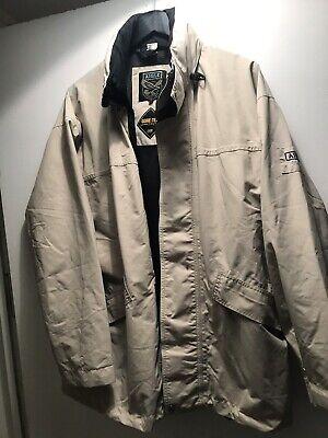 Thermo Tøj   DBA jakker og frakker til mænd