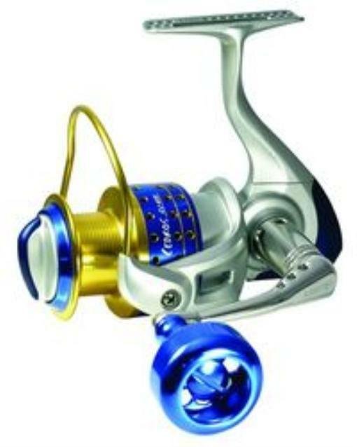 Okuma CJ-80S Cedros 5BB High Speed Spinning Reel CJ-80S 7828