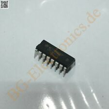 1 x MC14094BCP 8-Stage Shift//Store Register with Three-S Motorola DIP-16 1pcs