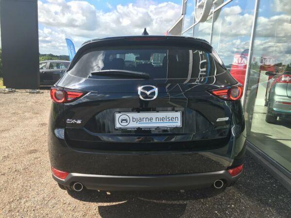 Mazda CX-5 2,0 Sky-G 165 Optimum aut. - billede 4