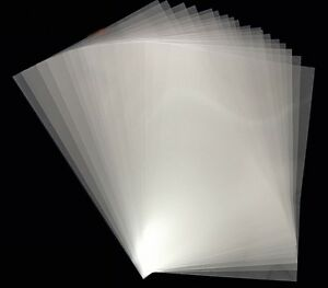 Irresistible image inside printable transparency paper