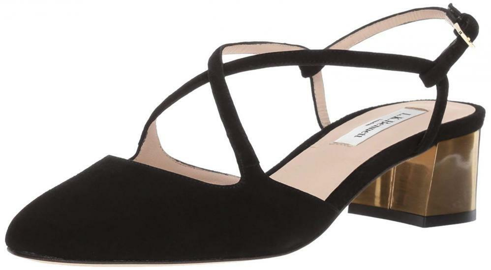 L.K. Bennett Women's Claudette Dress Pump
