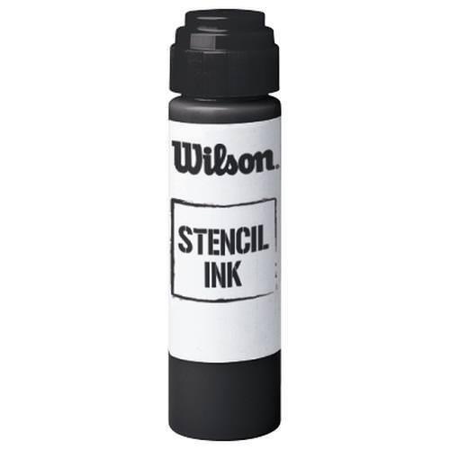 *NEU*Head Racquet Stencil Ink Saitenfarbe grau Logostift Saitenstift silber