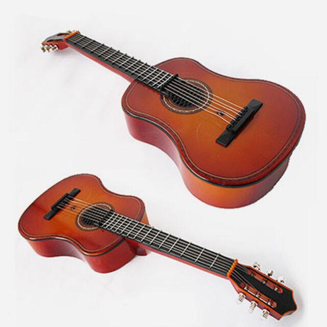 SD MSD BJD Pung Electric Mini Guitar Musical Instrument LUTS Dollfie  Dollmore 03