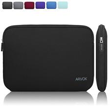 Arvok 17-17.3 Inch Laptop Sleeve Multi-color /& Size Choices Case//Water-resistant