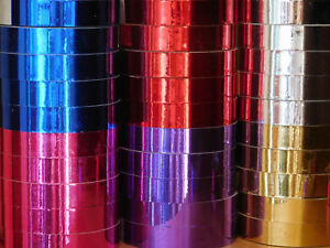 Mirror-Finish-Tape-Self-Adhesive-Hoop-Tape-Lures-20mm-wide-x-10m-long