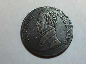 1825-British-Colonies-To-Facilitate-Trade-token-Breton-993-Charlton-LC229-rare