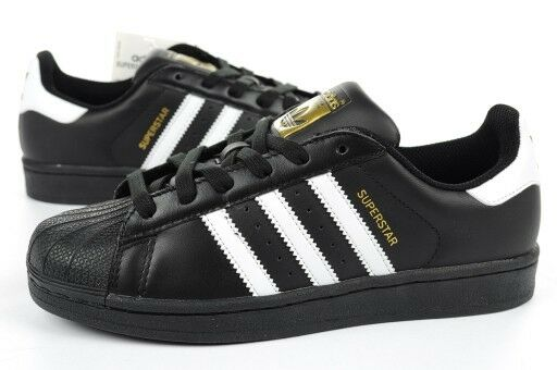 NEW IN THE BOX ADIDAS SUPERSTAR B27140 SHOES FOR MEN