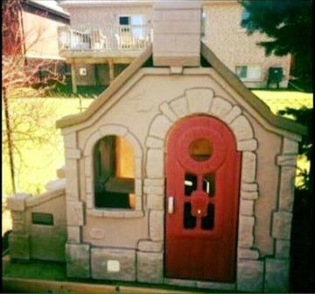 Step 2 Step2 Naturally Playful Storybook Cottage
