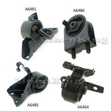 Fits 2002 2003 Mazda Protege5 2.0L Motor & Trans Mount Kit 4PCS AT Trans G001