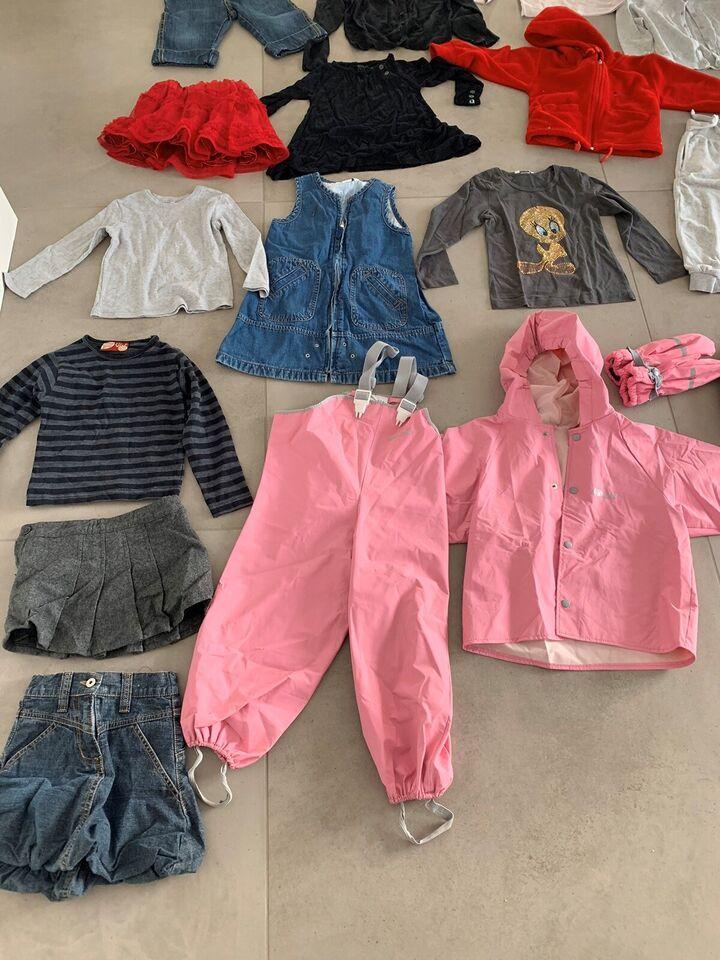 Blandet tøj, Blandet, Pompdelux