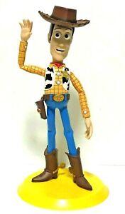 Toy Story Woody Premium Figure SEGA Prize Pixar from Japan