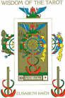 Wisdom of the Tarot by Elisabeth Haich (Paperback, 1991)