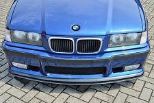 Sonderaktion Frontspoiler für BMW E36 3er M-Paket M3 Spoilerschwert ABS mit ABE