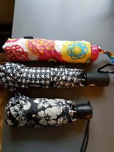 Umbrella - Totes and Cynthia Rowley (3 STYLES TO CHOOSE FROM)