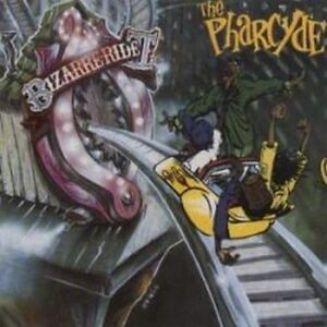 The-Pharcyde-Bizarre-Ride-II-The-Pharcyde-NEW-CD