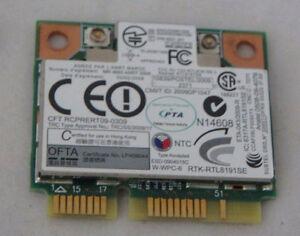 IBM-LENOVO-THINKPAD-WIRELESS-N-CARD-FRU-43Y6553-REALTEK-RTL8191SE-MINI-CARD