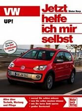 WERKSTATTHANDBUCH REPARATURANLEITUNG JETZT HELFE ICH MIR SELBST 297 VW UP UP!