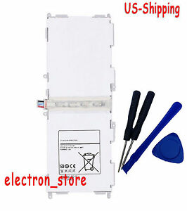 "EB-BT530FBU Battery For Samsung Galaxy Tablet 4 10.1"" SM-T530 T531 T535 SM-T537"
