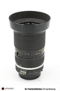 Nikkor-35-70mm-1-3-5-SN-941175-1-Jahr-Garantie