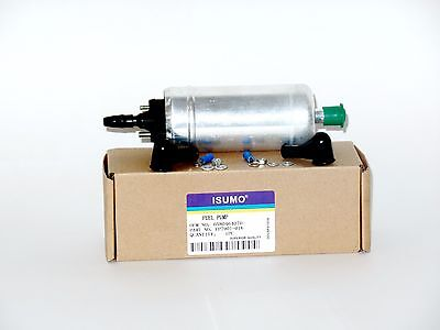 FP7901-016 Electric Fuel Pump Fits Alfa Romeo BMW Eagle Fiat Jaguar Porsche VW