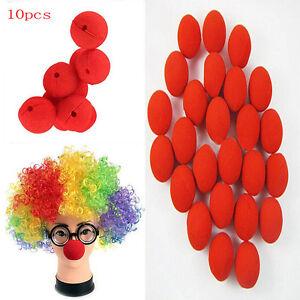 10-pcs-boule-rouge-de-mousse-Cirque-Clown-Nez-Comic-Halloween-Costume-chaud
