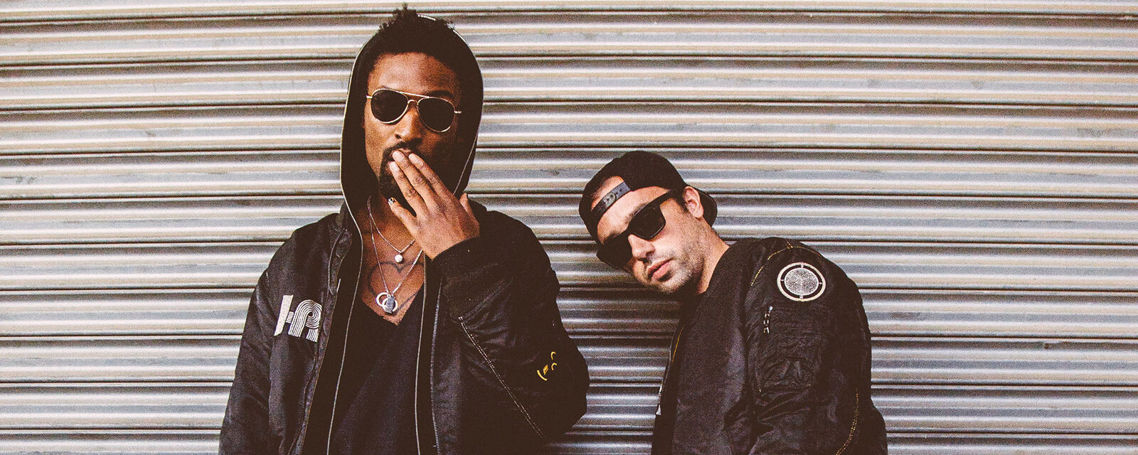 The Knocks Tickets (16+ Event)
