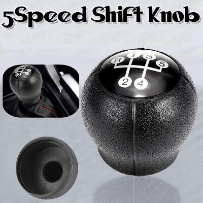 GEAR SHIFT STICK KNOB 5 SPEED FOR OPEL VAUXHALL ASTRA G MK IV  **NEW**