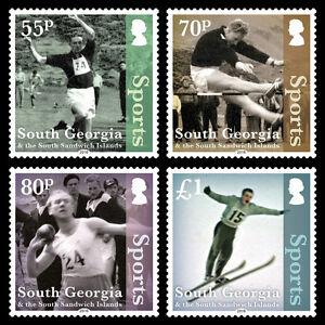South-Georgia-2016-Sports-4v-set-MNH