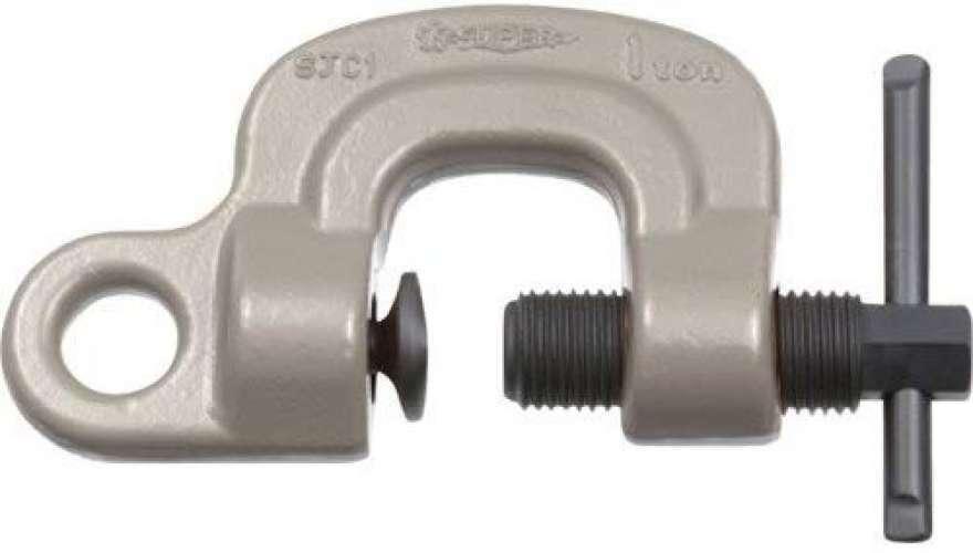 SUPERTOOL Screw Cam Clamp J Type SJC1   Suspension Clamp