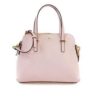 CRZYHeart-Kate-Spade-Bag-PXRU4471-Cedar-Street-Maise-Pink-Blush-Bag-Agsbeagle