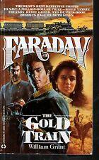 WILLIAM GRANT - The gold train - Faraday 3 -  p/b Western / Cowboy
