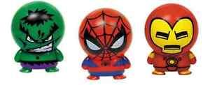 MARVEL-SUPER-HEROES-3-FIGURE-SET-BUILDABLES-Spider-Man-Hulk-Iron-Man-SUPERHEROES
