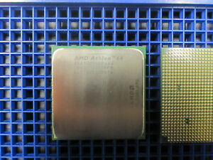 NEW AMD ADA3200DEP4AW ATHLON 64 3200+ 512KB Socket 939 Single Core Desktop CPU