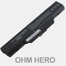 Batteria POTENZIATA 5200mAh Hp-Compaq Compaq  510, 511, 550, 610, 6720s,