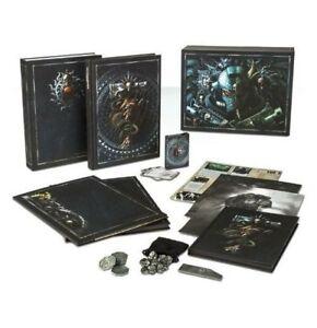 Livre de règles 8ème édition de Warhammer 40k en édition limitée