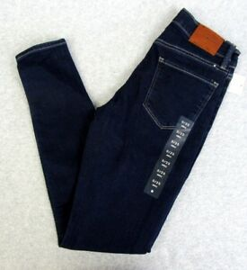 Lucky-Brand-Brooke-Legging-Jean-Dynamic-Stretch-Size-0-25-NWT-New-Womens