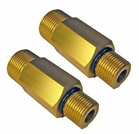 Homelite Pressure Washer (2 Pack) Replacement Outlet Tube 308862003-2pk, New, on sale
