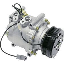 New Ac Ac Compressor Fits Honda Civic 1996 1997 1998 1999 2000