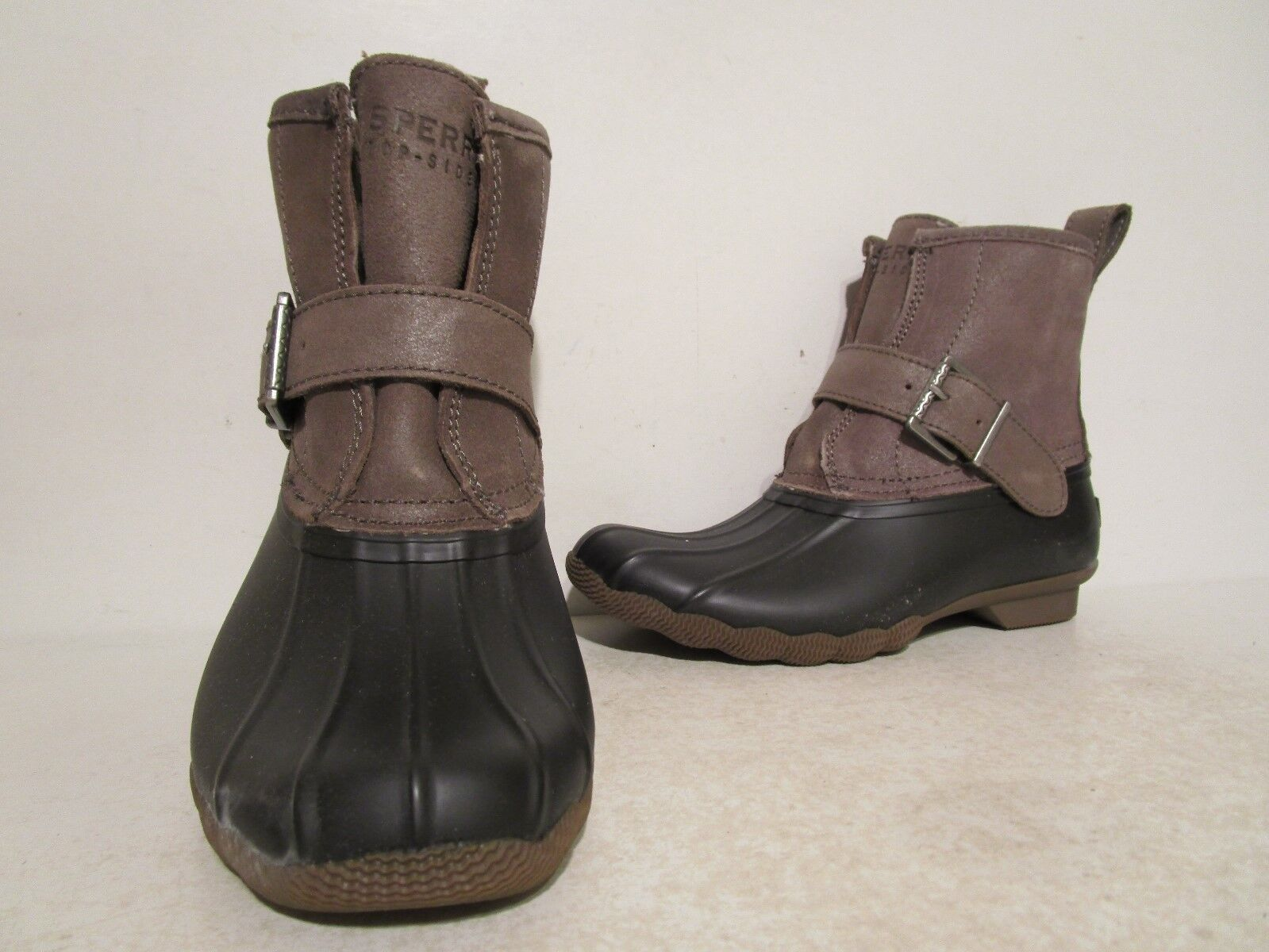 Sperry Womens Rip Water Duck Boot