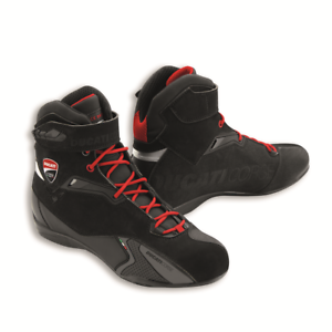 Details about Ducati Corse Boots City Motorcycle Boots TCX Shoes NEW BOOTS show original title