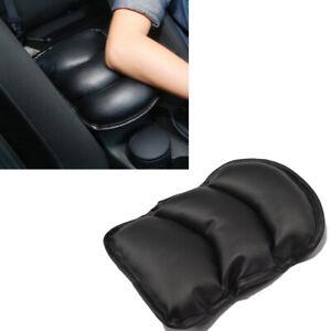 Auto-Armlehne-Weiches-Kissen-Fahrzeug-Mittelkonsole-Universal-Armlehne-Box-Pads