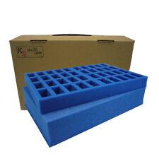 KR Multicase + trays carry 30 Ogres & 80 Gnoblars ~D5S-N (E-258)