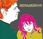 Across The Borderline: Don't Lie To Me [Digipak] by Doug Cox/BettySoo (CD, Jun-2011, Borderline Talent)